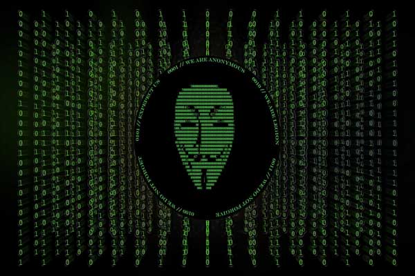 Anonymous infiltrating US army, says report