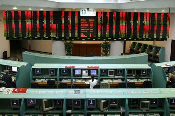 Borsa Istanbul up at opening