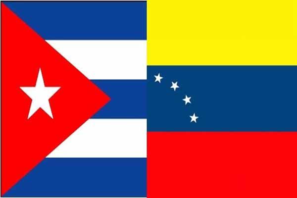 Cuba and Venezuela ink deals worth two billion dollars