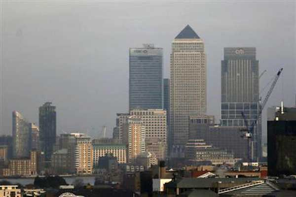 Cyber attack 'war game' to test London banks