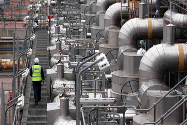 EU, Gas demand to be sufficent for both Nabucco and TAP