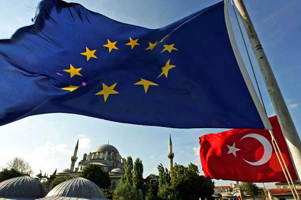 EU approves opening of Chapter 22 with Turkey