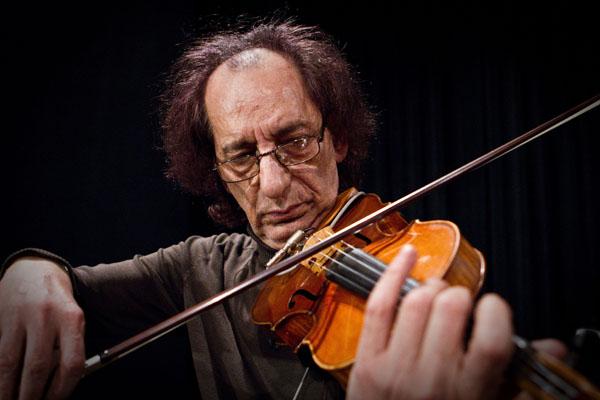 Farid Farjad to perform in Istanbul