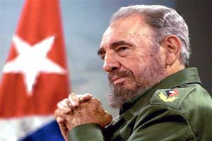 Castro denies caved in to US pressure on Snowden