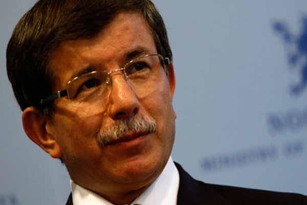 Turkey, Germany agree on strategic dialogue