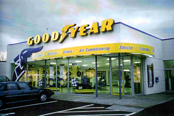 Goodyear workers kidnap company managers in France
