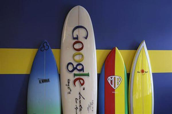 Google unveils prepaid debit card