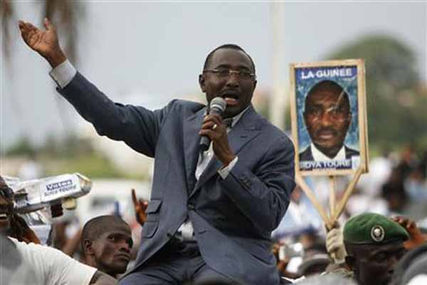 Guinea opposition to relaunch protests over election date