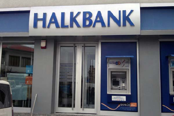 Halkbank in statement on anti-graft operation
