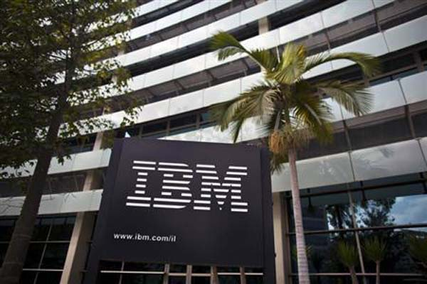 IBM forms alliance with Google