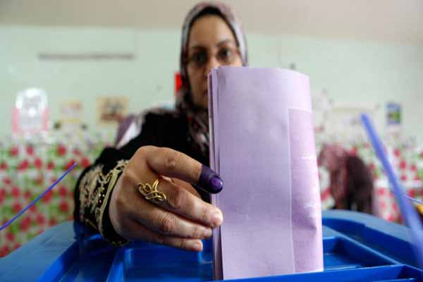 Iraq to hold elections in two Sunni provinces in July