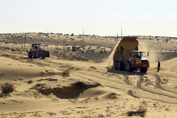 Israel to build wall along Jordanian border