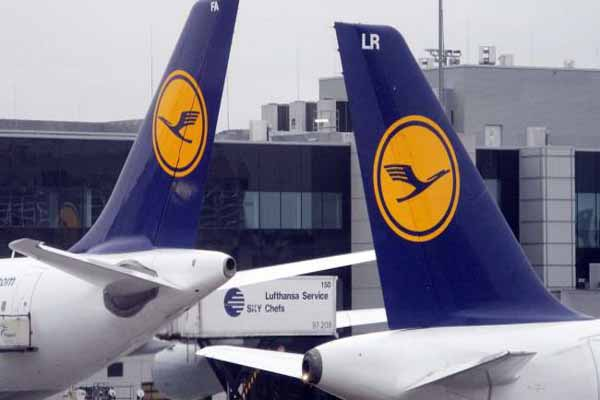 Lufthansa and workers' union settle pay dispute