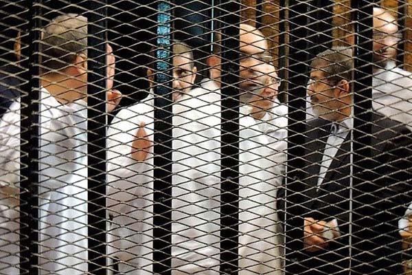 Morsi trial adjourned to February 1