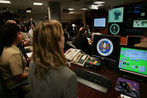 US Federal court rules NSA spying unlawful