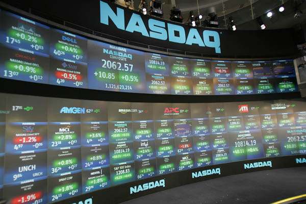 Nasdaq to acquire 5 percent in Borsa Istanbul