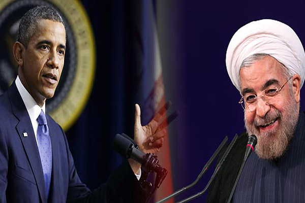 Obama may extend his hand to Rouhani