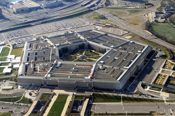 Pentagon to recall most furloughed workers