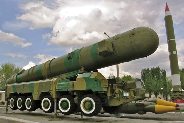 Russia to deploy S-500 anti-missiles