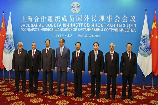 Turkey's membership strengthens Shanghai group