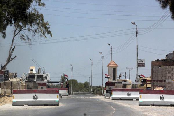 32 killed in Egypt's Sinai in 18 days