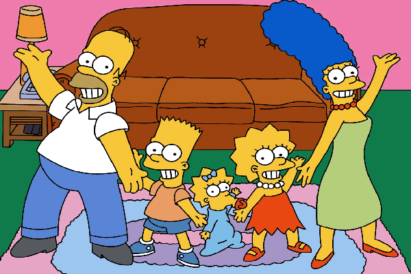 'The Simpsons' Finds Its Next Big Star