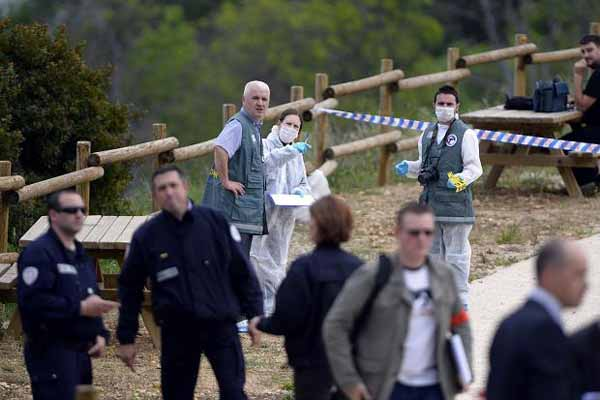 Three dead in shooting in southern France