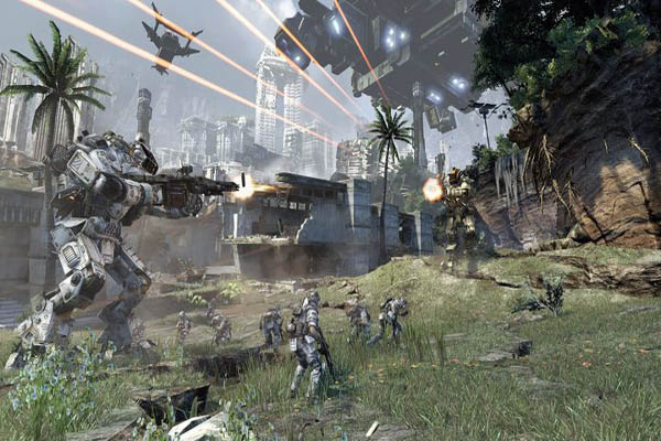 Titanfall beta registration opens for Xbox One