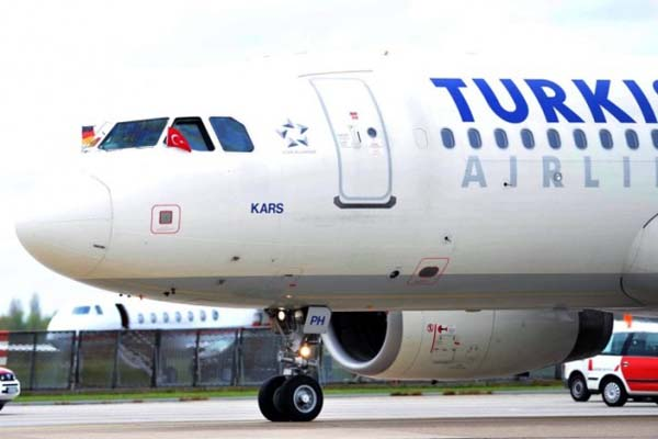 Turkish Airlines faces Israeli investigation