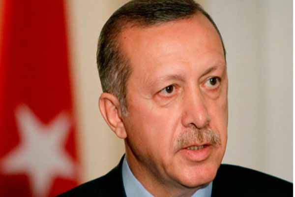 Turkish PM condemns Boston attacks