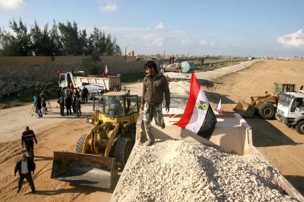 UN halts work on Gaza projects due to Israeli ban