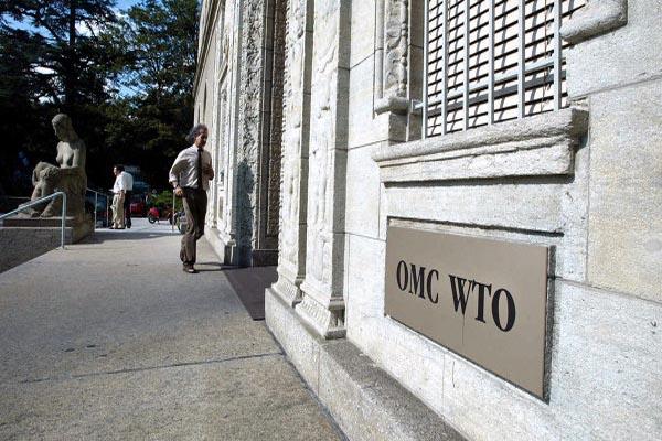 Palestine to make bid for WTO membership