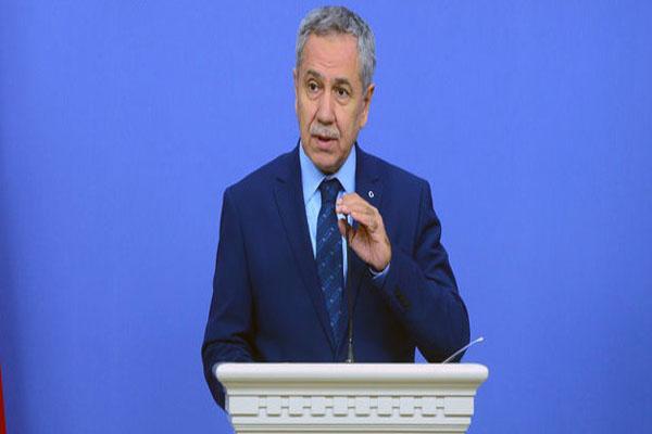 Turkey to back any initiative to end Syria tragedy