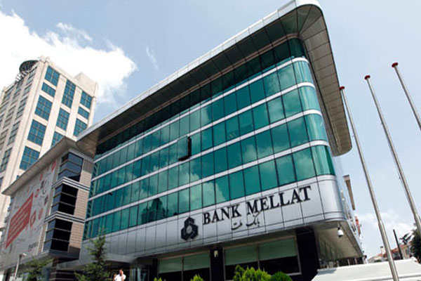 Iranian Bank Mellat sues UK govt for $4 bln over sanctions