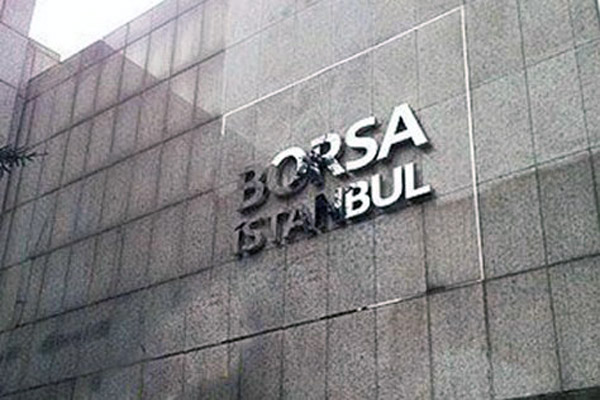 Borsa Istanbul, Nasdaq agreement to finalize in December