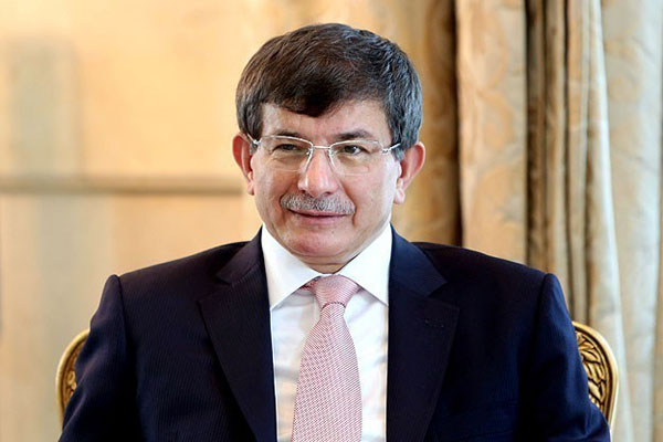 Davutoglu to attend Friends of Syria meeting