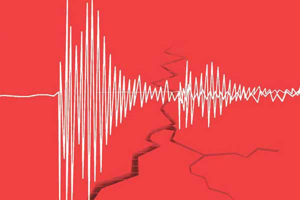 Northeast Japan jolted by 5.8 quake