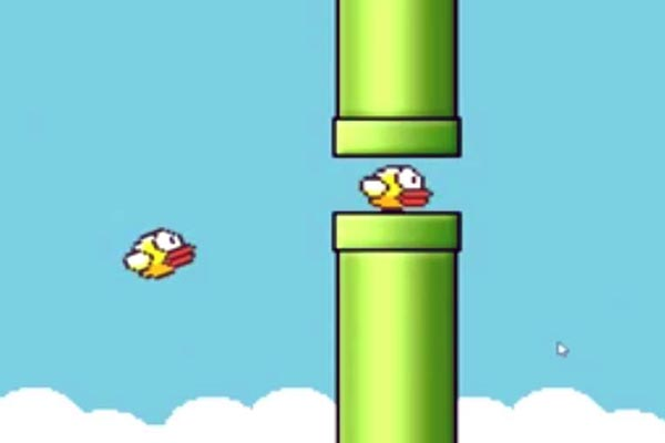 Flappy Bird creator says popular game will fly no more