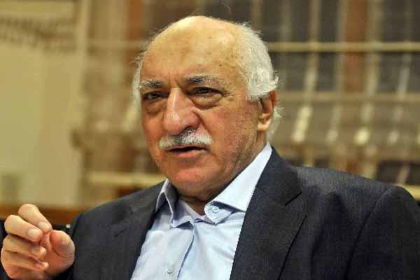 Fethullah Gulen to sue Turkish PM Erdogan