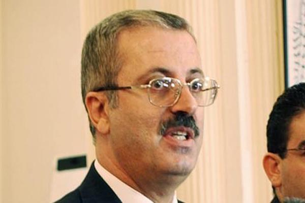 Palestinian PM says US gave Palestinians guarantee