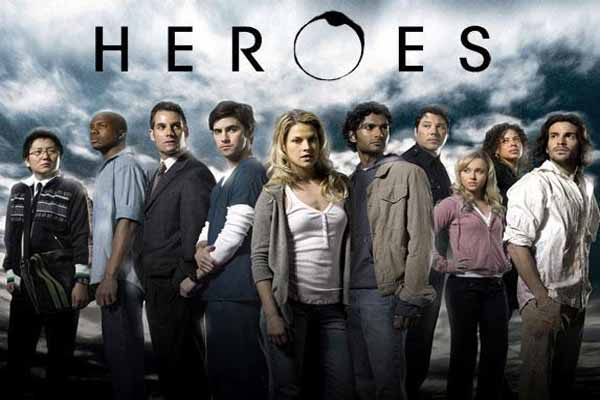Heroes is coming back to TV with a brand new series