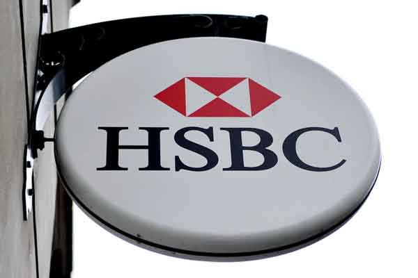 HSBC hit with record $2.46 bln judgment in US class action