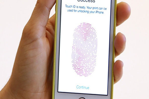 iPhone Fingerprint Scanner Comes With A Catch