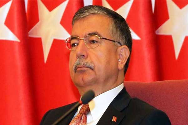 Turkey wants controversial missile defense system soon