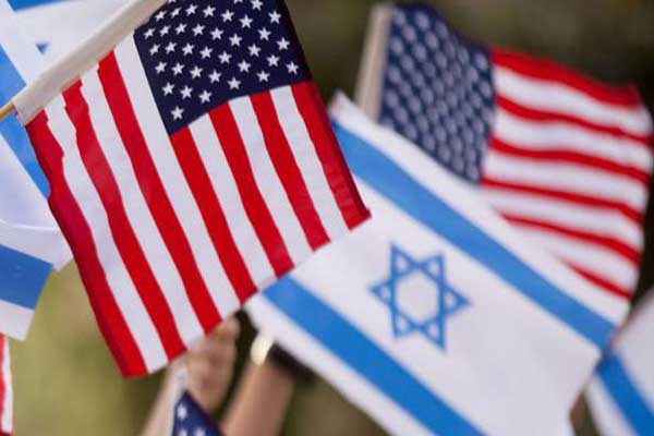 Israelis privileged guests in US while Americans discriminated in Israel