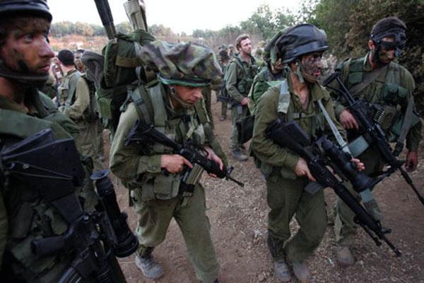 Israeli troops kidnap son of Hamas leader