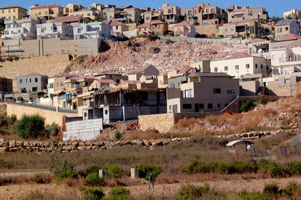 Israel plans 32 new settlement units in Jerusalem