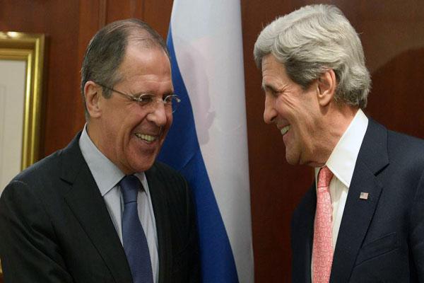 John Kerry to meet Sergei Lavrov on Sept. 12