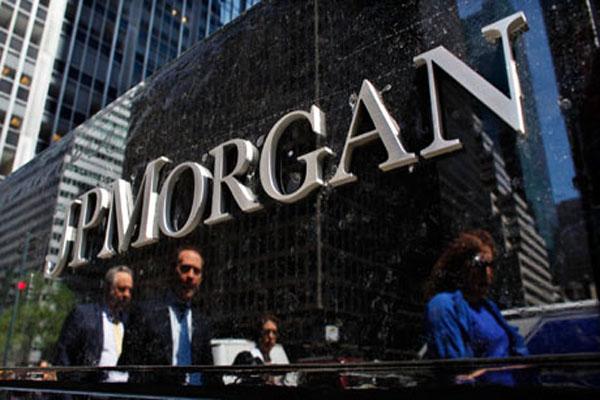 JPMorgan in tentative $13 bln deal with U.S. Justice Dept