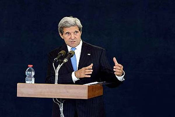 John Kerry retracts Egypt coup remarks